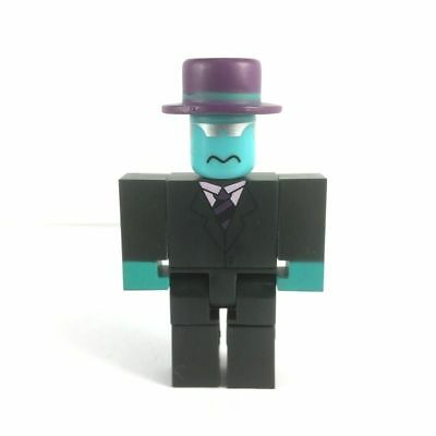 Bling Bling Series 1 game mystery Figure boy kid toy NO code weapon Roblox Mr