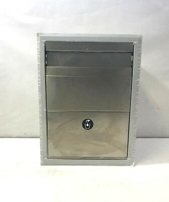 Bobrick B-528 Folded Paper Towel Dispenser 10-1/4 245-575 220-395