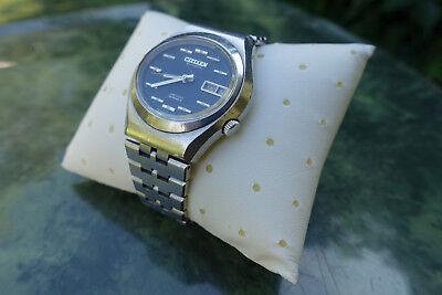 Citizen automatic 3600 28 Jewels