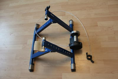 Rollentrainer Tacx Cycletrack