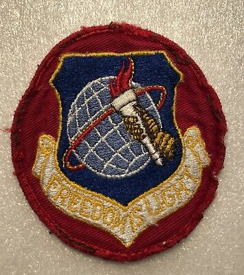 Vintage USAF 4238th Strategic Wing Patch