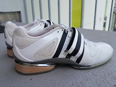 ADIDAS ADISTAR 2008 Olympic weightlifting shoes - $999.90   PicClick