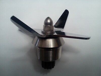 Warinb 503397 Mx1000, Mx1100, And Mx1200 Series Blade Assembly