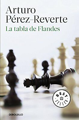 La Tabla De Flandes (BEST SELLER)