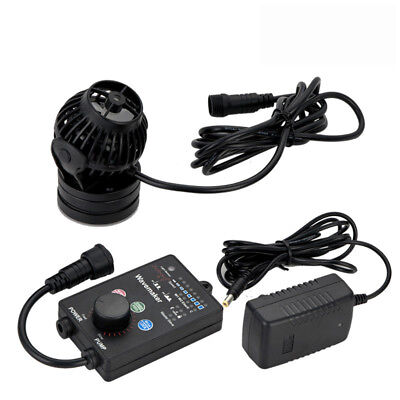 Jebao OW-10 Wavemaker Flow Pump with Controller for Marine Reef Aquarium