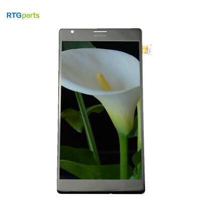 IPS LCD + Touch Screen Digitizer Assembly For Nokia lumia 1520 RM-885 with Frame