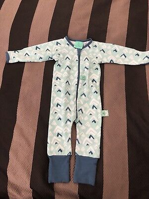 ergoPouch Sleep Suit 1.0 Tog  NEW 2018 Layers