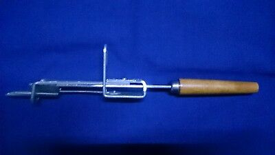 WOOL RUG TUFTING TOOL - MAKING TOOL - Made in Canada