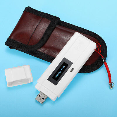 134.2Khz ISO FDX-B Animal Chip Reader Microchip Handheld Pet Scanner USB Port