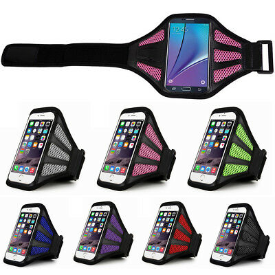 Outdoor Sports Gym Running Armband For Apple iPhone 6 7 8 Plus Arm Band Case KU