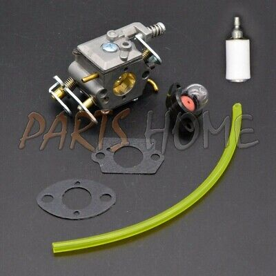 CARBURETOR CARB FOR Poulan 2375 2375LE Wildthing Chainsaw Part