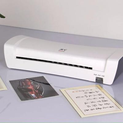 A4 Laminator Photo Hot Cold for Photo Document Laminator Laminating Plate Sl200