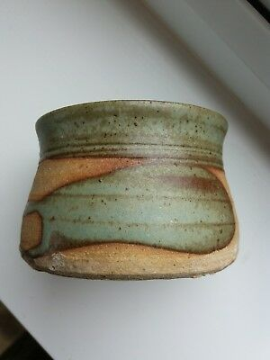 St Ives Pottery? Like carn pottery, same area as troika