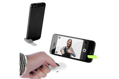 Thumbs Up! Snap Remote Selfie Remote iPhone 5/6/7 With Smartphone App SNPMRT