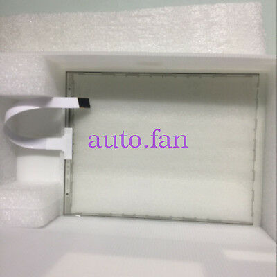 New For  0282000B 1071.0071 A112600429  Touch Screen Glass Panel