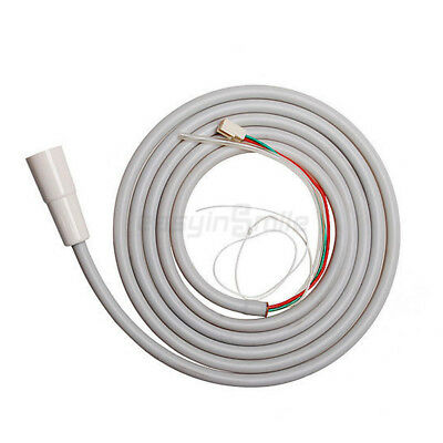 Easyinsmile Dental Hose Tubes Cable for Ultrasonic Scaler Handpiece Fit SATELEC