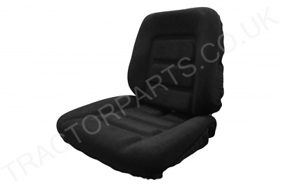 Case International Grammer Agricultural XL Tractor Seat Cushion DS85 DS95 Type