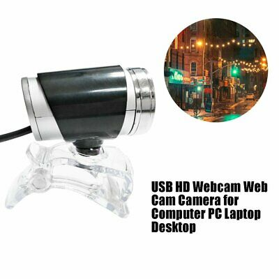 USB 50MP HD Webcam Web Cam Camera with MIC for Computer PC Laptop Desktop WN
