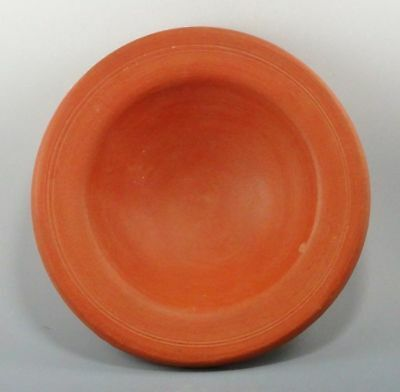 Roman Terracotta North African Redware Bowl (L947)