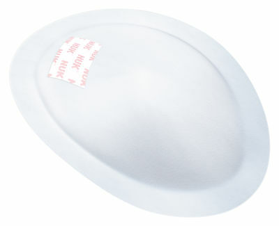 NUK Ultra Dry Breast Pads - 24 pack