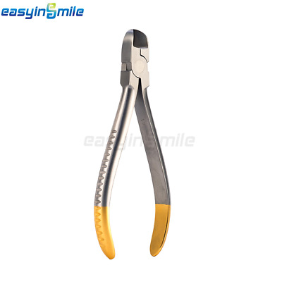 1Pc/Pack  Easyinsmile Dental Hard wire Cutter Orthodontic Pliers Classic Edition