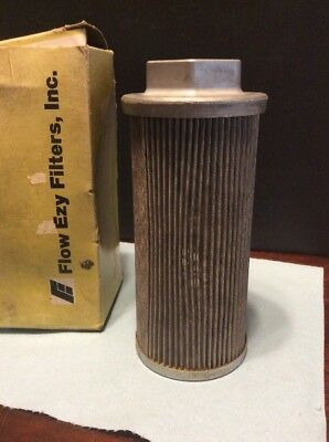 Flow Ezy Suction Strainer Filter 20-1 1/4-60-RV3