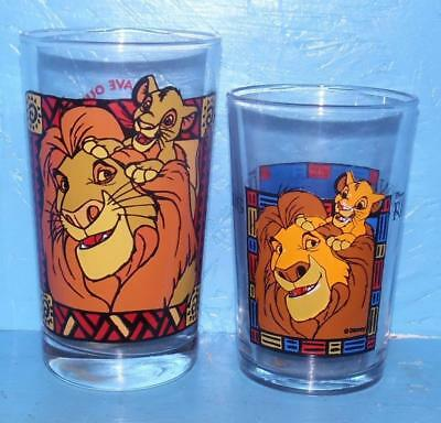 2 Disney Lion King Glasses We All Have Our Place In The Circle Of Life Simba