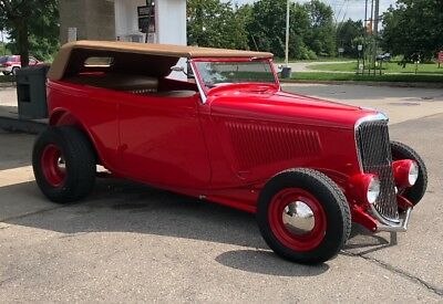 1934 Ford Other  1934 ford roadster hot rod