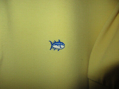 """Men's Southern Tide Polo Shirt /  Size Large / Very Good Condition / P2P=25""""."""