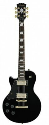 Black NEW Stagg S300 3//4 Size Left Hand Standard Classic ST Electric Guitar