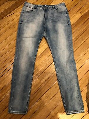 City Chic Jeans 14