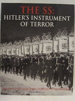 hitlers terror weapons the price of vengeance overy richard irons roy