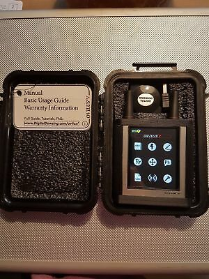 Ovilus V 5 Digital Dowsing Ghost Hunting Paranormal Activity Equipment Detector