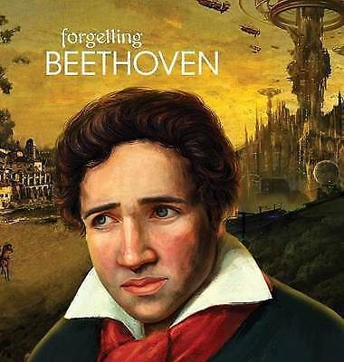 Forgetting Beethoven by Dickranian, Arshag -Hcover