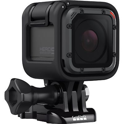 GoPro HERO5 Session HD Action Camera - Certified Refurbished CHDRB-501