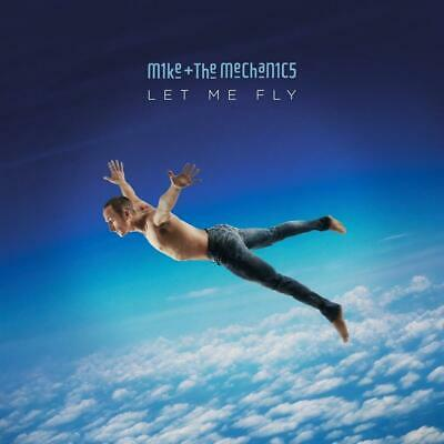 Let Me Fly (1 CD Audio) - Mike + The Mechanics