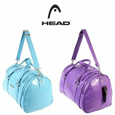 Head Retro St Moritz Holdall Gym And Travel Bag New