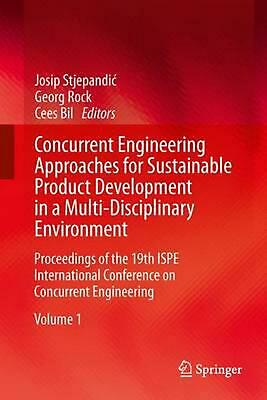 Concurrent Engineering Approaches for Sustainable Product Development in a Multi