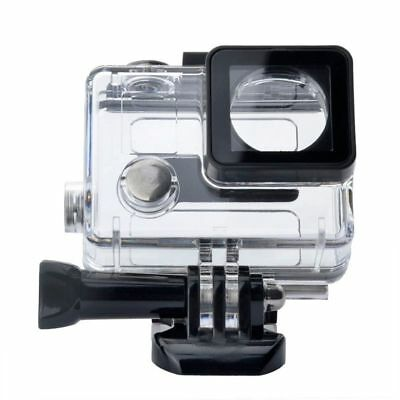 UK Skeleton Housing Protective Case Mount Side open for GoPro HERO 4/ HERO3+/3