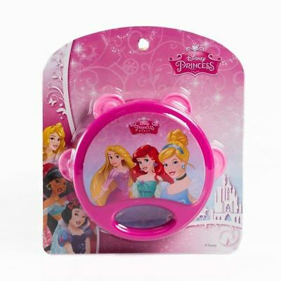 Disney Tambourin Princesses