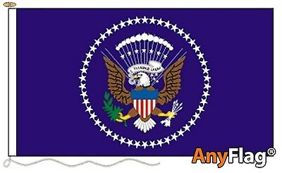 President Of The United States Custom Made To Order Various Flag Sizes
