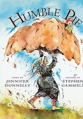 Humble Pie by Donnelly, Jennifer -Paperback