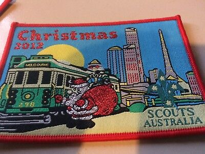 Girl Guides / Scouts Christmas 2012