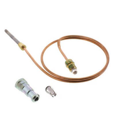 """White Rodgers 24"""" Universal Replacement Thermocouple HO6E24"""