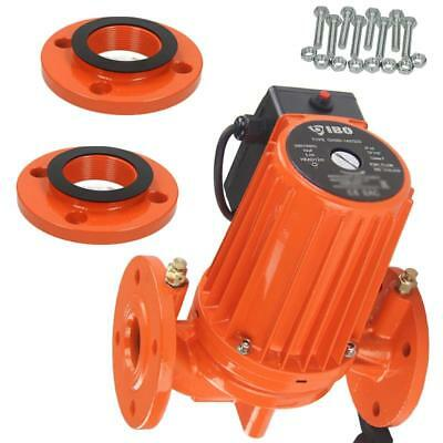 Circulation Pump Ibo OHI50-140/220 Heating Pump Pump Warm Water Heater Efficient