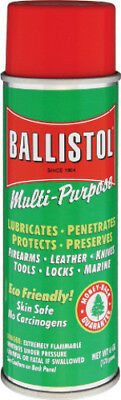 Ballistol Rifle Cleaning New Cleaner/Lubricant ORMD 120069