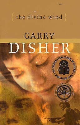 The Divine Wind by Garry Disher (Paperback, 2002)