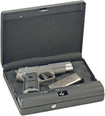 GunVault MicroVault XL Handgun Safe MV 1000 Gun Safe MV1000