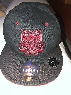 af250f2b5c4 JORDAN NIKE JUMPMAN Featherlight Hat Very Rare Dry-Fit New with Tags ...