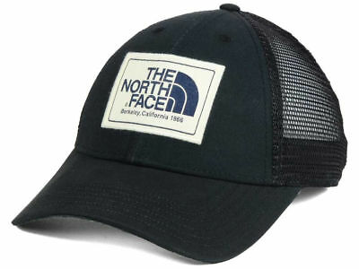 04ab335da4cd43 THE NORTH FACE Mudder Trucker Hat/Cap NEW 4 Colors Black Navy Grey ...
